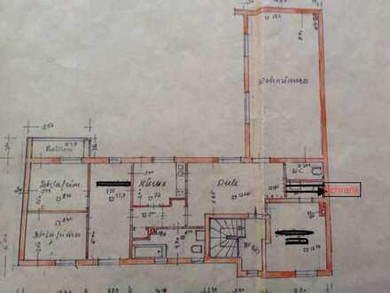 Ruhige exklusive 6-Zimmer-Wohnung mit Balkon in 80686 M-Laim