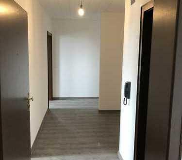 Frisch sanierte 4-Zimmer-Wohnung