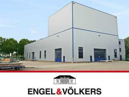 Große Produktionshalle in Westerstede!