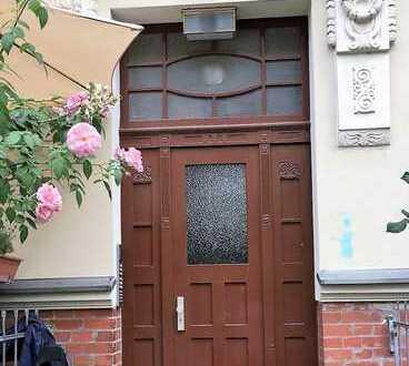 Attraktives Eckmiethaus in guter Wohnlage / Kapitalanlage