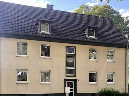 Vollständig renovierte, gemütliche 2-Zimmer-Wohnung mit neuer EBK in Bochum-Langendreer