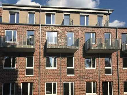 Großzügige 2-Zimmer-Wohnung im Neubau