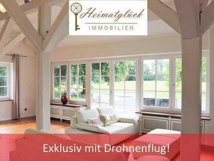 Traumhafte Villa - Wohnen und Arbeiten perfekt vereint!