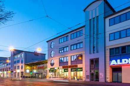 provisionsfreie Shop Flächen im Walle Center Bremen