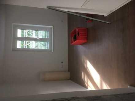 Zimmer in 2er Berufstätigen- WG ( in neu saniertem Haus)