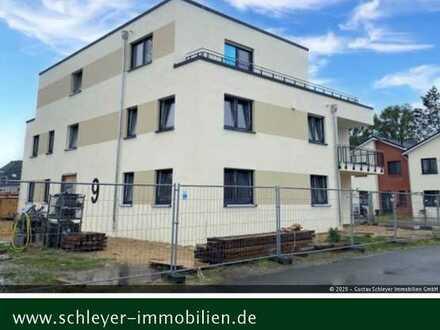 Exklusive 2-Zimmer-Neubauwohnung im Abendroth-Quartier