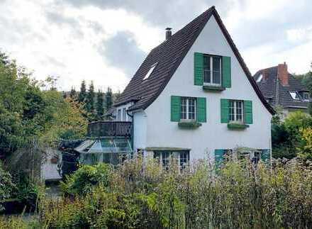 Charmantes Zweifamilienhaus in guter Lage von Bielefeld-Sieker