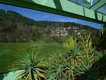 Wellness- und Familienhotel in Bad Wildbad