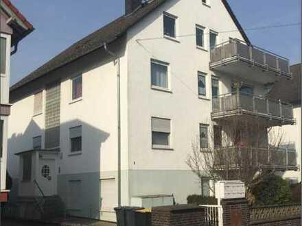Geräumige Wohnung mit Garten und Garage in Nackenheim