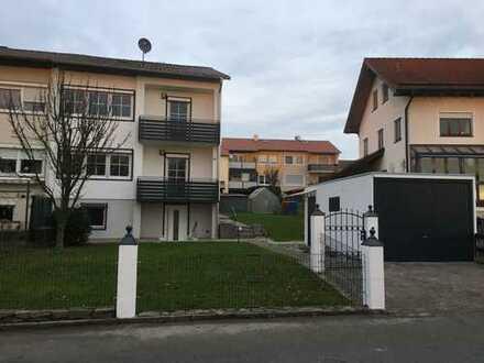 Schöne Doppelhaushälfte in Passau (Kreis), Neuhaus am Inn, zetrale Lage zu Schärding u. Bäderdreieck