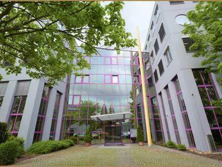 Großzügige, helle Büroeinheit in renommiertem Büro- und Geschäftshaus