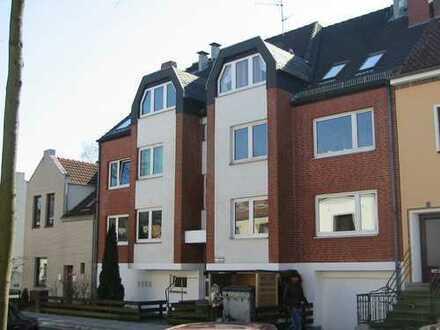 2-Zimmer-Neubau-Wohnung Bremen/ Hastedt - direkt vom Vermieter !!!