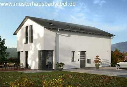 Das Ausbauhaus mit Bodenplatte sowie Material für Innenausbau* Viele tausend Euro sparen durch Eigen