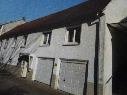 Für Umbau-Liebhaber! Provisionsfrei! Einfamilienhaus in Pfinztal-Kleinsteinbach
