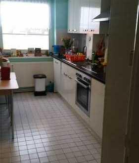 Wunderschöne 2-Zimmer-Wohnung mit Balkon und Einbauküche in Harburg,direkt gegenüber der TU Harburg