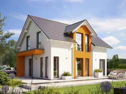 Traumhaus Sunshine !!!! Exklusives Einfamilienhaus !!!