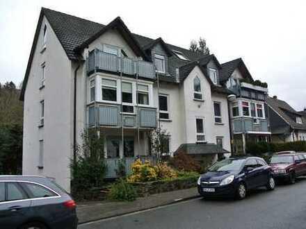 Ruhige gepflegte 3-Zimmer-Wohnung mit Balkon in Arnsberg