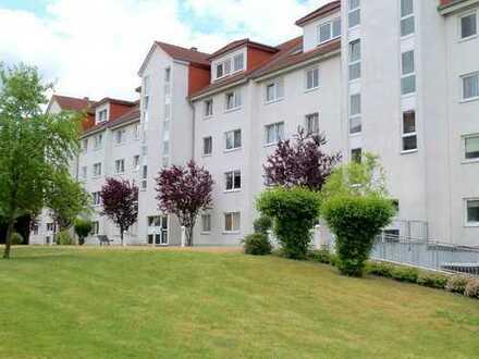 Großzügige schöne 3- Zimmerwohnung, vermietet, mit Gäste-WC in gefragter Wohnlage von Bernau