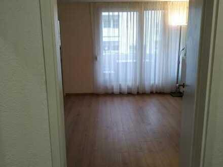 Provisionsfreie 1-Zimmer-Erdgeschosswohnung inkl. KFZ-Stellplatz in Tübingen