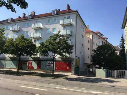 KEINE WG - Renovierte 2,5 Zi-Wohnung in Sendling (U3)!