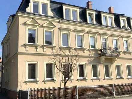 Mehrfamilienhaus mit Hinterhaus in ruhiger Wohnlage