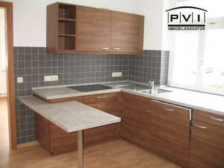 Herrliche 2-Zimmerwohnung mit hochw. EBK in Beierfeld