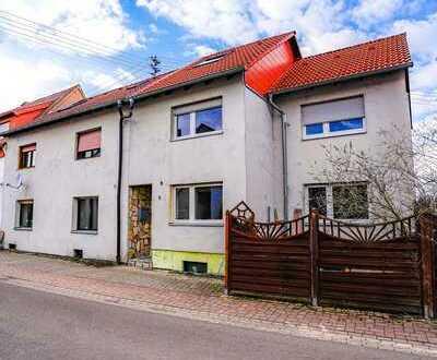Ein großzügiges Wohnhaus für eine Großfamilie *Viel Wohnraum für einen geringen Preis* *RESERVIERT*