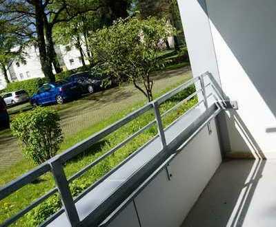 Frisch renovierte 2-Zimmerwohnung in gepflegter Wohnanlage Erding