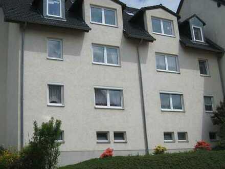 Sonnige 3-Zi-Wohnung in Lengenfeld