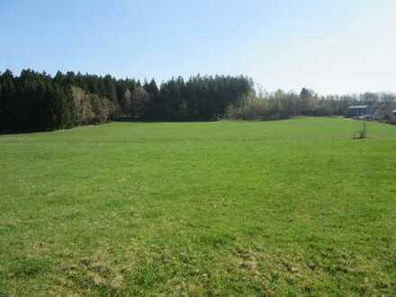 Hier will ich wohnen - super Grundstück sucht neuen Besitzer - unverbaubarer Blick!