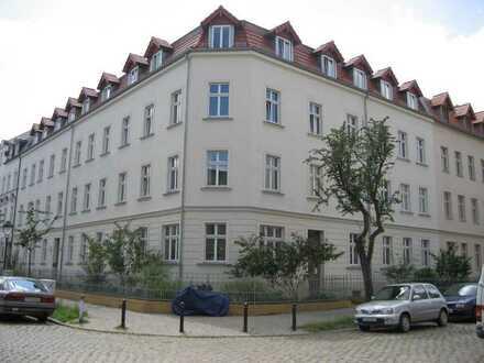 4- Zimmer - Altbauwohnug in Babelsberg