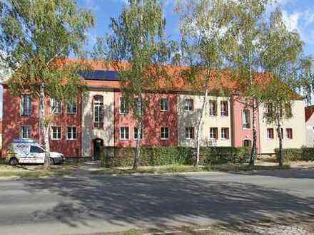 Erstbezug! Neu sanierte 3-Zimmer-Wohnung am Stadtrand!