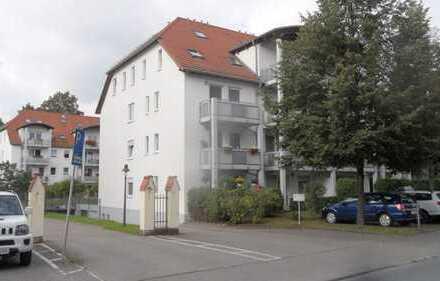 Moderne 1-Zi.-Wohnung mit Balkon