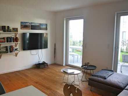 Wunderschöne 2-Zimmer Wohnung direkt neben Kurpark und Meridian zu vermieten