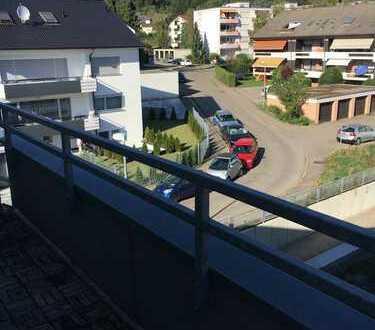 Gut aufgeteilte Wohnung mit Balkon in gesuchter Lage