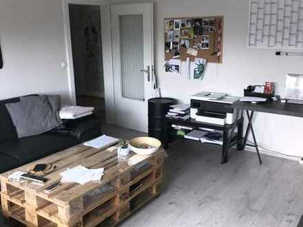 Ansprechende, modernisierte 2,5-Zimmer-Dachgeschosswohnung in Bottrop
