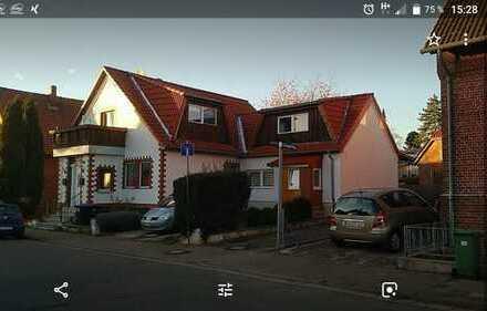 Schönes, geräumiges Haus mit acht Zimmern in Schaumburg (Kreis), Bad Nenndorf