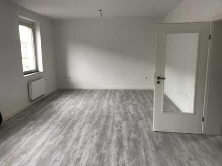Traumhafte Wohnung über 2 Etagen auf der Oststraße