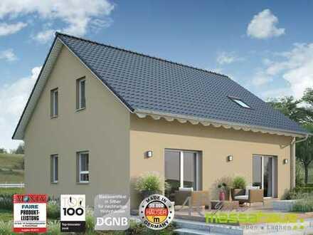 Bauen Sie Ihr Traumhaus mit Keller mit dem Marktführer Massa Haus