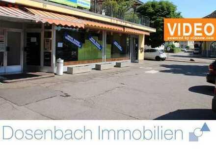 Gewerbefläche (ca. 158 m²) im Zentrum von Maulburg zu vermieten!
