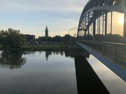 Exquisit & Zentral l Wohnen an der Elbe