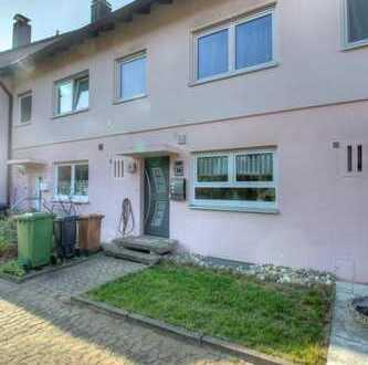 Gemütliches RMH in begehrter Lage in Zirndorf