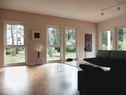 Modern und offen geschnittenes Haus in Toplage