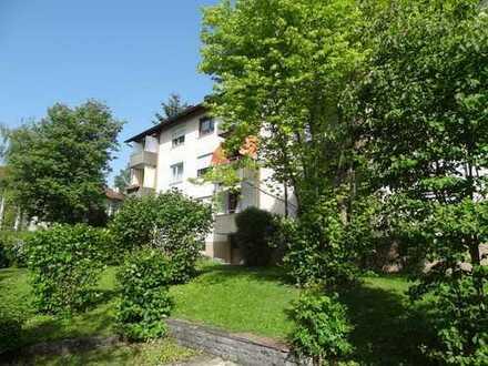 3 Zi. – ETW – Heckental – tolle Aussicht – viel Freiraum