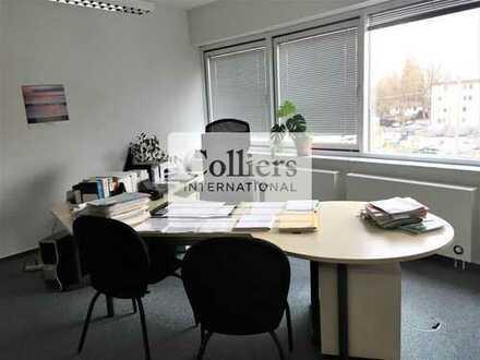 Provisionsfrei: Bürofläche direkt an der Miquel-/Adickesallee
