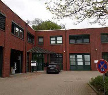 Erdgeschoss Büroräume mit Lagerbereich im Gewerbegebiet Glashütte *Direkt vom Eigentümer*