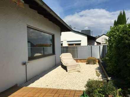 Schönes freistehendes Haus im Grünen in Erpolzheim