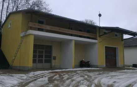 Bauplatz/Hofstelle Nähe Pfaffenhofen zu verkaufen