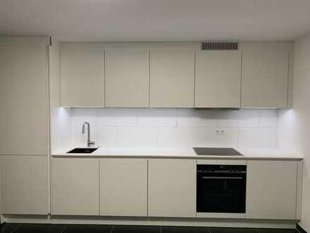 2-Zimmer-Wohnung im minimalistischem Style Neubau in Heilbronn