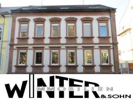 Wohn/ Geschäftshaus im Stadtzentrum